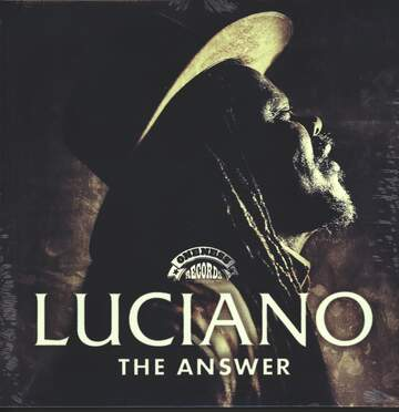 Luciano: The Answer