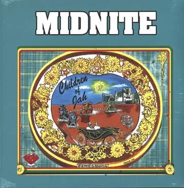 Midnite: Children Of Jah