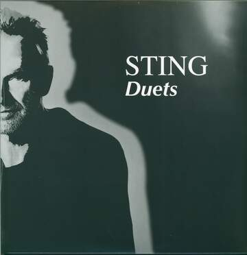 Sting: Duets