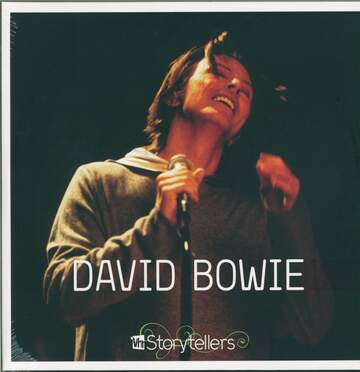 David Bowie: VH1 Storytellers