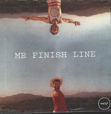 Vulfpeck: Mr Finish Line
