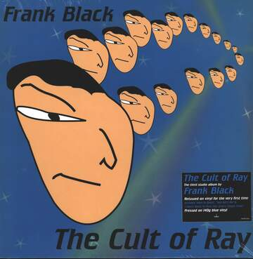 Frank Black: The Cult Of Ray