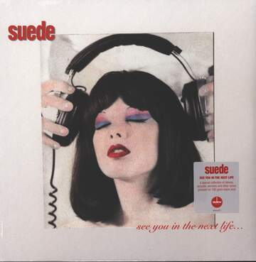 Suede: See You In The Next Life...