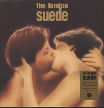 Suede: The London Suede