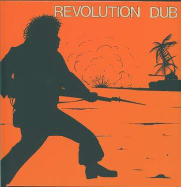 Lee Perry & The Upsetters: Revolution Dub