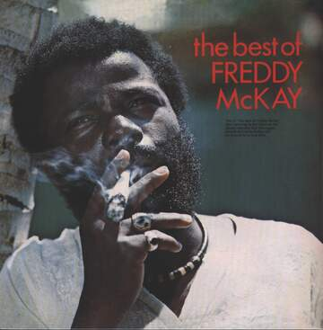 Freddie McKay: The Best Of Freddy McKay