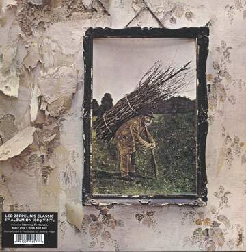 Led Zeppelin: Untitled