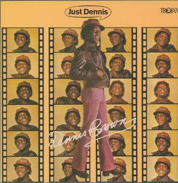 Dennis Brown: Just Dennis