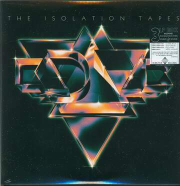 Kadavar: The Isolation Tapes