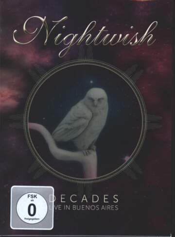 Nightwish: Decades (Live In Buenos Aires)
