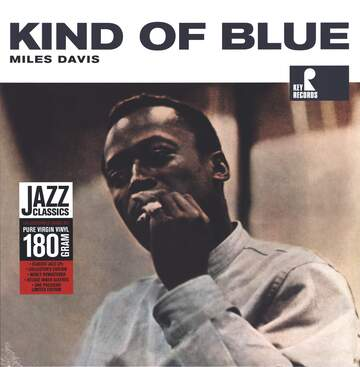 Miles Davis: Kind Of Blue