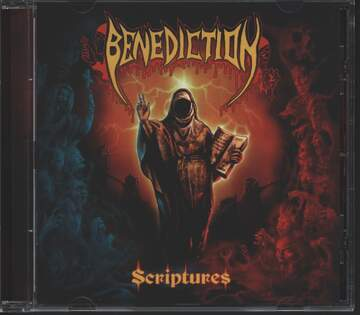 Benediction: Scriptures