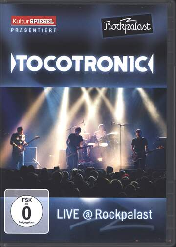 Tocotronic: Live @Rockpalast