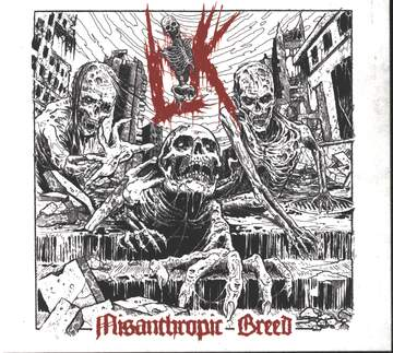Lik: Misanthropic Breed