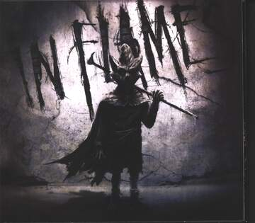 In Flames: I, The Mask