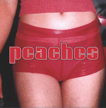 Peaches: The Teaches Of Peaches