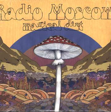 Radio Moscow: Magical Dirt