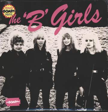The 'B' Girls: Bad Not Evil