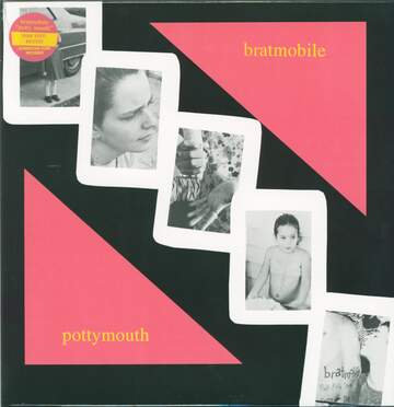 Bratmobile: Pottymouth
