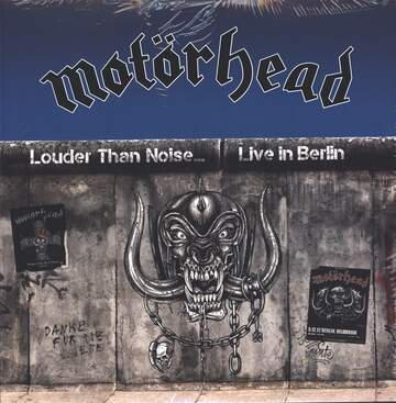 Motörhead: Louder Than Noise… Live in Berlin