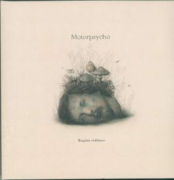Motorpsycho: Kingdom Of Oblivion