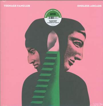 Teenage Fanclub: Endless Arcade