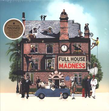 Madness: Full House (The Very Best Of Madness)