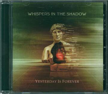 Whispers In The Shadow: Yesterday Is Forever