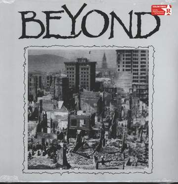 Beyond: No Longer At Ease