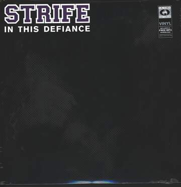Strife: In This Defiance