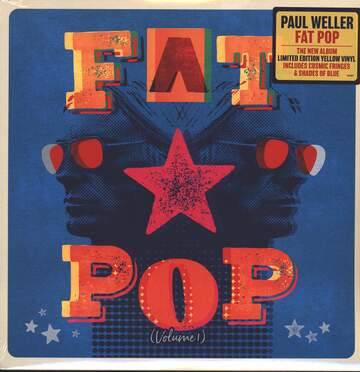Paul Weller: Fat Pop