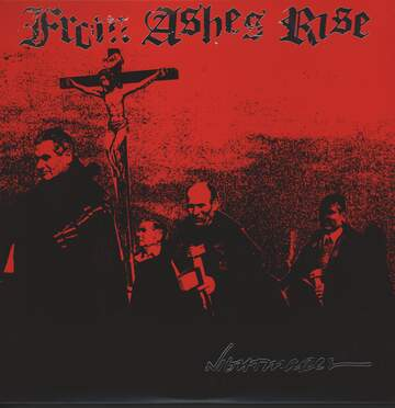 From Ashes Rise: Nightmares