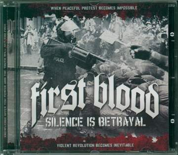 First Blood: Silence Is Betrayal