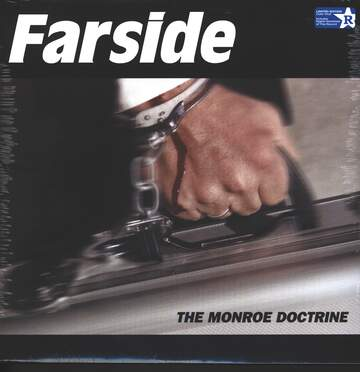 Farside: The Monroe Doctrine