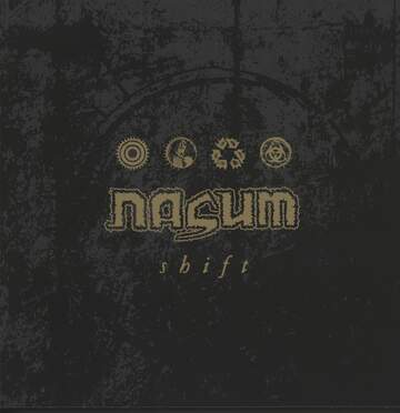 Nasum: Shift