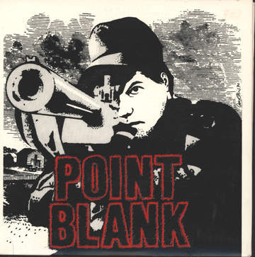 Point Blank: Untitled (We Don't Owe You Shit)