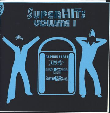 Various: Superhits Volume 1