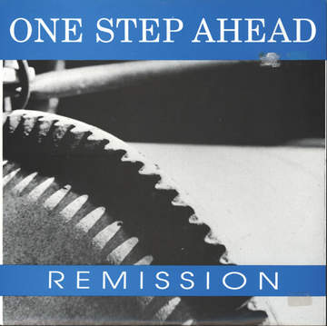 One Step Ahead: Remission