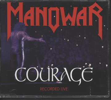 Manowar: Courage