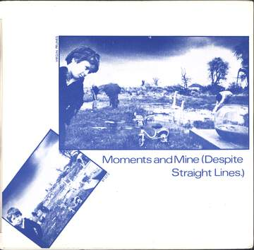 Virgin Prunes: Moments And Mine (Despite Straight Lines)