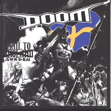 Doom: Hail To Sweden