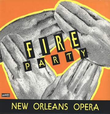 Fire Party: New Orleans Opera