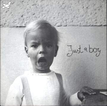 Bollerman: Just A Boy / Good Bye