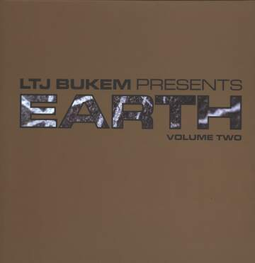 LTJ Bukem: Earth Volume Two