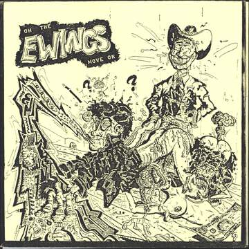 The Ewings: Oh Move On