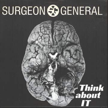 Surgeon General: Think About It