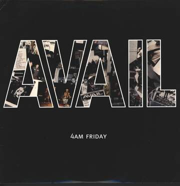 Avail: 4 AM Friday