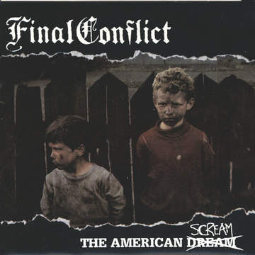 Final Conflict: The American Scream