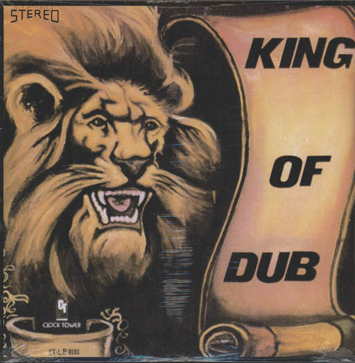 Bunny Lee: King Of Dub, LP (Vinyl)