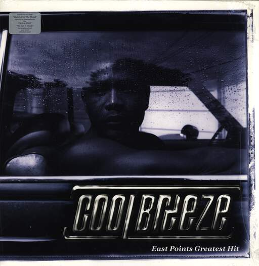 Cool Breeze: East Points Greatest Hit, LP (Vinyl)